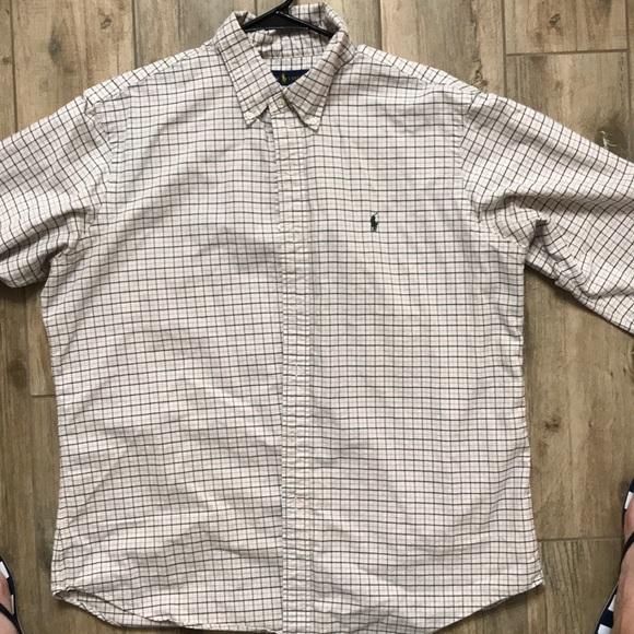 Polo by Ralph Lauren Other - Ralph Lauren Button Down Shirt